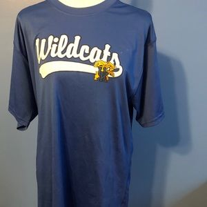 Kentucky Wildcats Holloway shirt